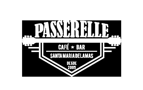 PASSARELLE BAR